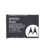 Motorola BN60 Battery For HINT QA30 Raptor QA 30 930 mAh OEM Original LiION - $4.35