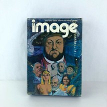 Image The Game of Personality Profiles Vintage 1972 3M Bookshelf Game Wh... - $9.89