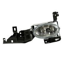 Clear Lens Fog Lights Lamps+Bulbs+Switch For 2011-2012 Honda Accord Sedan 11-12 - $42.99