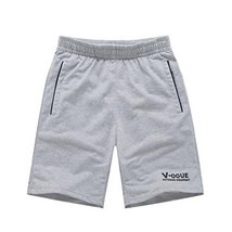 George Jimmy Quick-Drying Pants Men Casual Boardshorts Holiday Loose Beach Short - $19.77