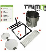 Trimit Dry 5000 Cutting Technology Easy To Adjust Stainless Steel Dry Tr... - $4,796.68
