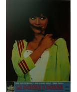 A Woman Is a Woman (1) (Italian) - Jean Paul Belmondo - Movie Poster - Framed Pi - $32.50