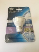 GE Lighting Reveal LED 3.5-Watt (35-watt replacement) 200-Lumen GU10 Dimmable - $12.82