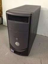 Vintage Dell Dimension 3000 P4 Fresh Windows XP PC Computer Desktop - $400.00