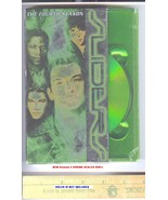 Sliders The Fourth Season 4 New Factory Sealed 5 DVD SciFi TV Series Box... - $8.49