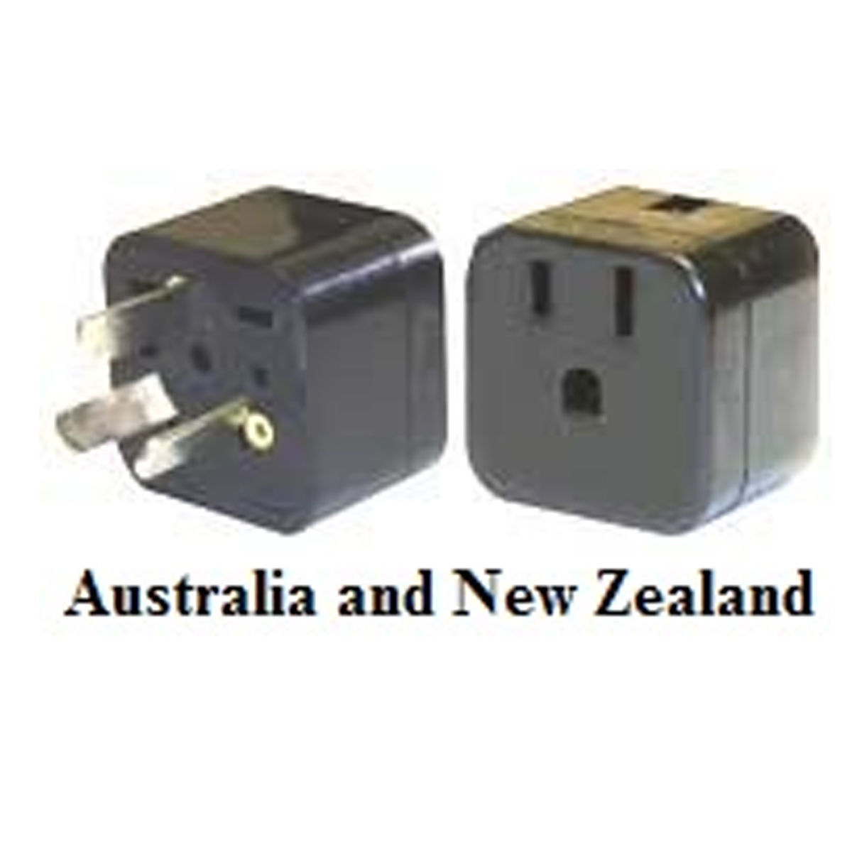 EDUCATOR E-COLLAR Australia New Zealand E Collar Adapter-AU-AZ