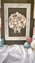 Seashell Wall Decor - $45.00