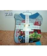 Disney Store Boys Marvel Avengers Pajama Sleep Gift Set Size 3 - $24.99