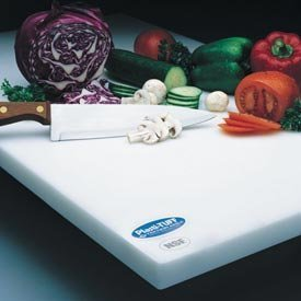 "Primary image for Plasti-Tuff® Thermoplastic Cutting Board - 8"" X 8"" X 1/2"""