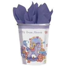 Babies Are Love Paper  Cups 9 oz Baby Shower Supplies 8 Ct - $2.23