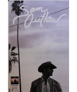 SAM OUTLAW, ANGELENO POSTER (A4) - $9.49