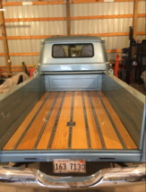 1956 Chevy 3100 PU For Sale In Millstadt, IL 62260 image 2