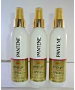 Pantene Pro-V Curl Scrunching Spray Gel 5.7 oz (3PK) (HB-P) - $18.66