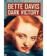Dark Victory (DVD, 2005) - $7.00