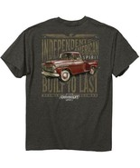 Chevy Chevrolet Independent Spirit American Eagle Cars Pickup Trucks T S... - £15.28 GBP+