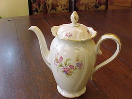 Rosenthal Viktoria Coffee Server Pot - $65.00