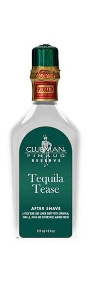Clubman Reserve After Shave, Tequila Tease  6 oz