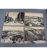 Vintage 4 Giant Postcards Colorado Unused - $18.00