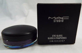 MAC Studio Eye Gloss in Erogenous Zone 15 ml 0.5 fl oz - $29.07