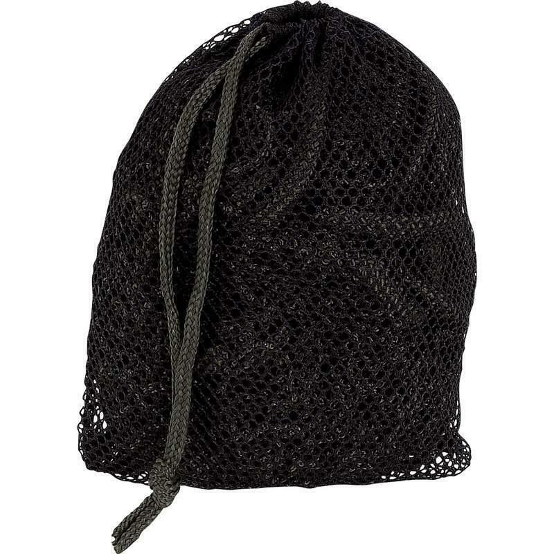 Maxam™ 7' Nylon Portable Hammock With Mesh Carry Bag Backyard Camping