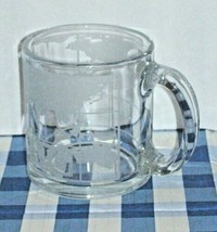 AIG Glass Cup Collectible - $17.82