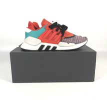 Adidas Originals EQT Equipment Support 91/18 Size 7.5 Boost Orange PK D9... - $88.11