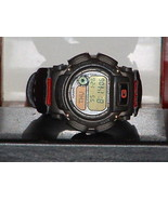 Pre-Owned Casio DW-8800 Codename G-Shock Black Digital Watch - $88.11