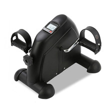 Home Exerciser Fitness LCD Display Pedal Exercise Indoor Cycling Stepper... - $117.60
