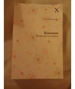 Rumaan Sheekooyin La Ururiyay, Anisa Hajimumin, Africa - $19.75