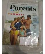 Parents Magazine June 2020 Here's To Summer Jessica and Garrett Gee Fath... - $9.99