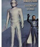 Ringo Starr – Goodnight Vienna - $5.99