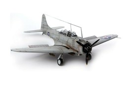 Academy 12331 USMC SBD-1 Pearl Harbor Plamodel Plastic Hobby Model Airplane Kit