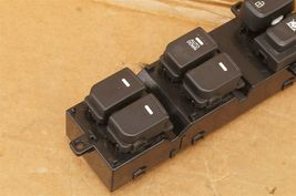 14-15 Kia Optima Driver Door Power Window Master Switch image 3