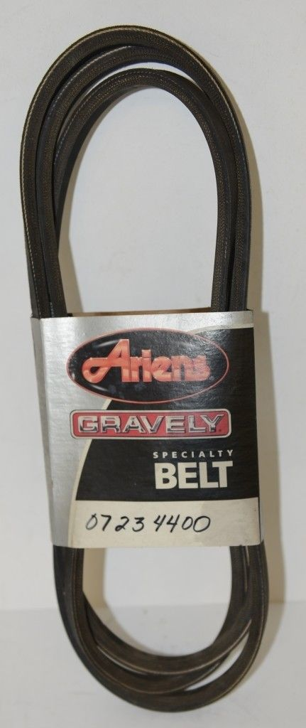 Ariens Gravely 07234400 Made With Kevlar Quality Mower Belt Genuine OEM Part