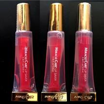 Sally Hansen* (1) Tube Miracle Care Squeezy Lip Saver Sheer Gloss *You Choose* - $6.99
