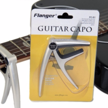 Guitar Capo High Quality Life-Time Warranty - Air-Craft Grade - $11.00