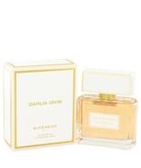 Dahlia Divin by Givenchy Eau De Parfum Spray 2.5 oz (Women) - $84.50