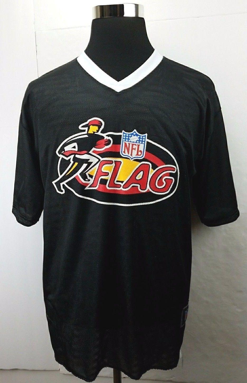 14434baf4 Vintage Men's Nike NFL Flag Football and 50 similar items. 57