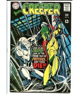 BEWARE THE CREEPER #5-HIGH GRADE-NICE!-L@@k! VF - $50.44
