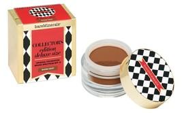 BareMinerals Deluxe Original Powder Foundation Golden Dark deluxe SPF 15... - $29.55