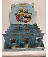 Set of 2 Retail Displays of Super Heroes - $74.62