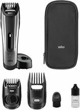 Braun BT5090 Clipper Beard Fit Fine Each 0,5mm And Hair Clippers Precision - $307.83