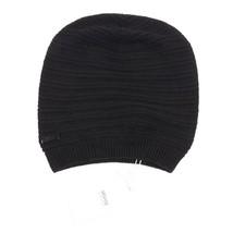 Black S/M Armani Collezioni Womens Hat 697222 4A901 00020 - $92.32 CAD
