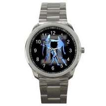Sport Metal Unisex Watch Highest Quality Twins - $23.99