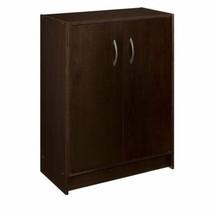 Stackable Shelf Organizer Space Saver Closet Home Office Magazine Books ... - $79.12