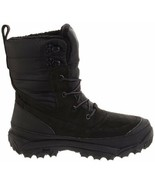 "Timberland Women's Rime Ridge 8"" Quack WP Boots NEW AUTHENTIC Black 40624 - $74.99"
