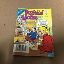 #93 The Jughead Jones Archie Comic Digest - $2.65