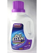 Oxi Clean Odor Blasters And Stain Remover Liquid Laundry Additive, 50 fl oz - $26.79