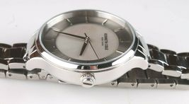 Kenneth Cole KC50017001 Women's 35mm Stainless Steel Watch MOP Dial $125 image 4