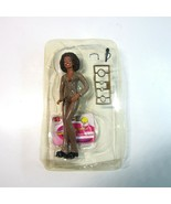 """1998 SCARY Spice Girls Fully Posable 6"""" Action Figure No. 62024 by Toymax - $13.99"""